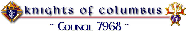 Knights of Columbus Council 7968 Crestview